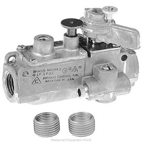 All Points 54-1023 Safety Valve