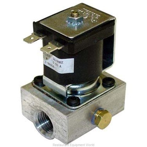 All Points 54-1026 Solenoid Valve