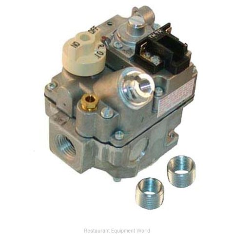 All Points 54-1028 Gas Valves - Millivolt Volt
