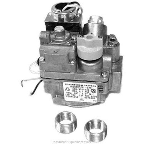 All Points 54-1029 Gas Valve