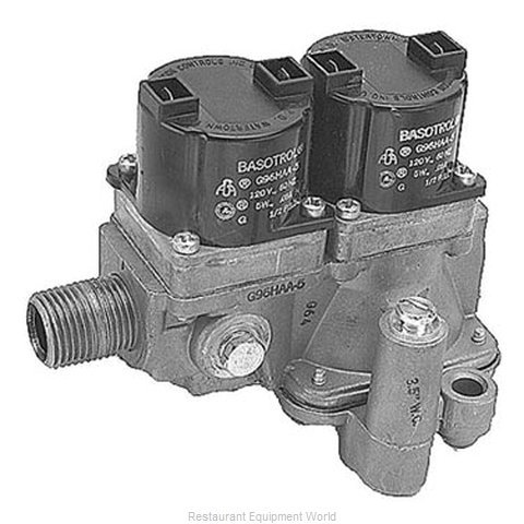 All Points 54-1031 Gas Valves - Millivolt Volt