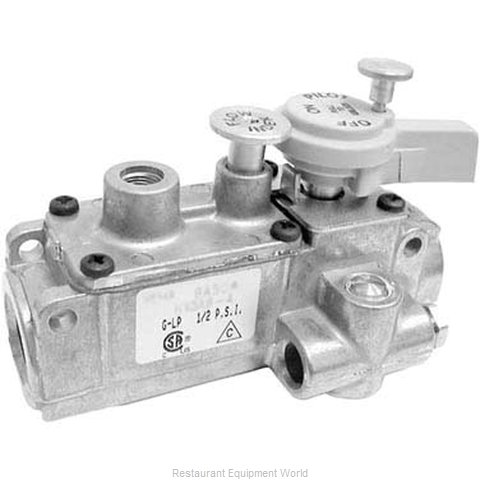 All Points 54-1033 Safety Valve