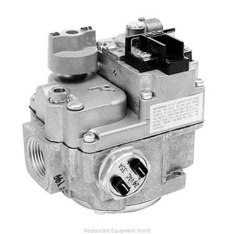 All Points 54-1034 Gas Valve