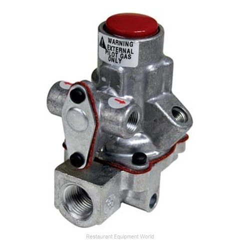 All Points 54-1036 Safety Valve (Magnified)
