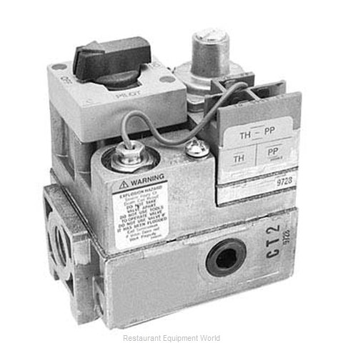 All Points 54-1040 Safety Valve