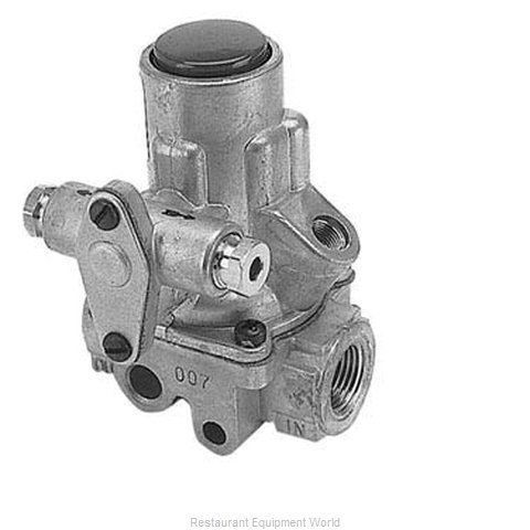 All Points 54-1043 Gas Valve
