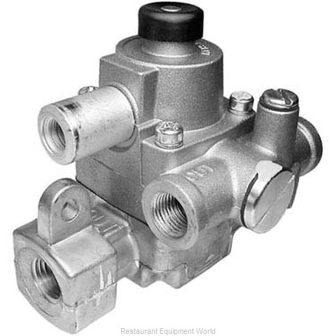 All Points 54-1044 Gas Valves - Millivolt Volt
