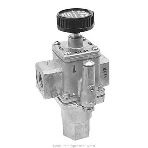 All Points 54-1047 Gas Valves - Millivolt Volt