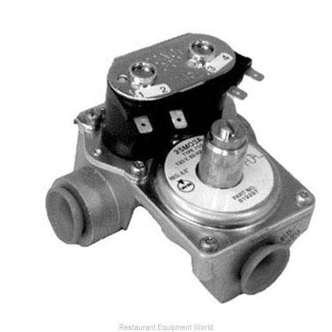 All Points 54-1052 Gas Valve