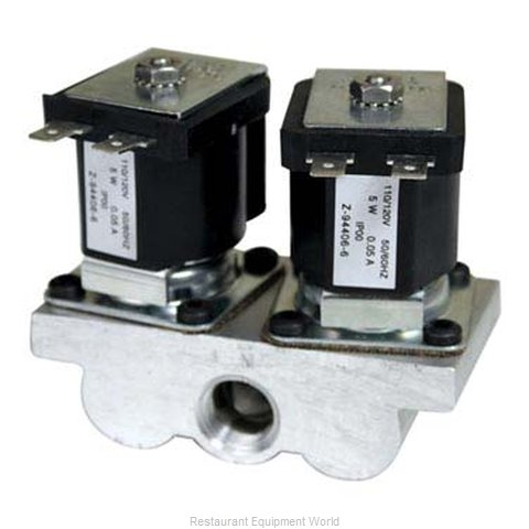 All Points 54-1053 Solenoid Valve