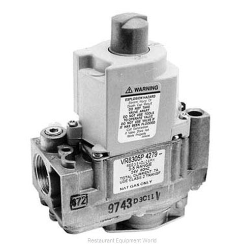 All Points 54-1061 Gas Valves - Millivolt Volt
