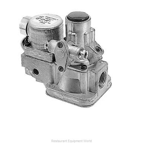 All Points 54-1066 Safety Valve (Magnified)