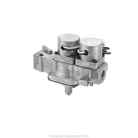 All Points 54-1089 Gas Valve