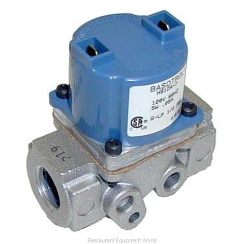 All Points 54-1092 Gas Valve