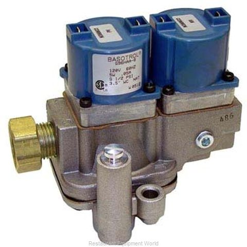 All Points 54-1096 Gas Valve