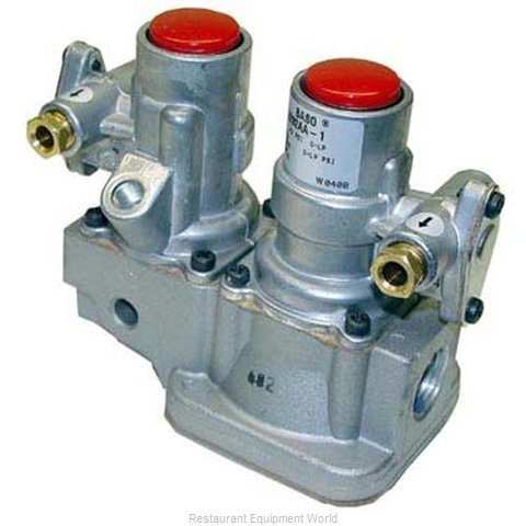All Points 54-1105 Gas Valves - Millivolt Volt