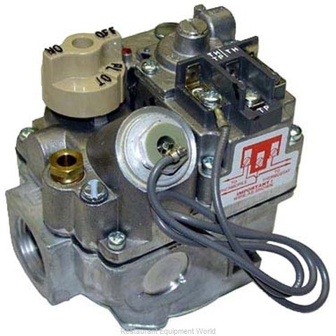 All Points 54-1108 Gas Valve