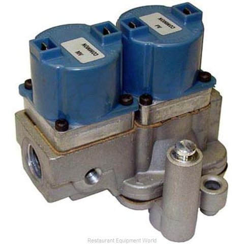 All Points 54-1114 Gas Valves - Millivolt Volt