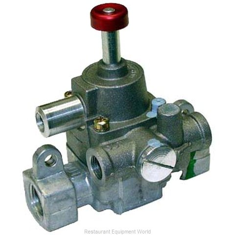 All Points 54-1115 Gas Valve