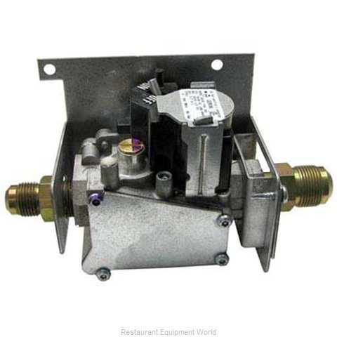 All Points 54-1120 Gas Valves - Millivolt Volt
