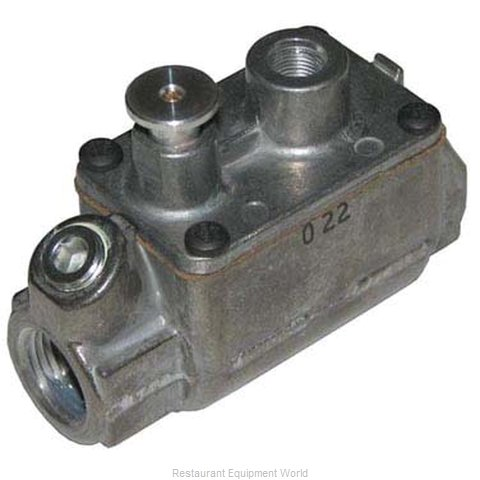 All Points 54-1125 Gas Valves - Millivolt Volt
