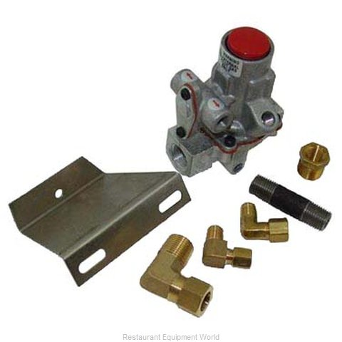 All Points 54-1136 Gas Valve