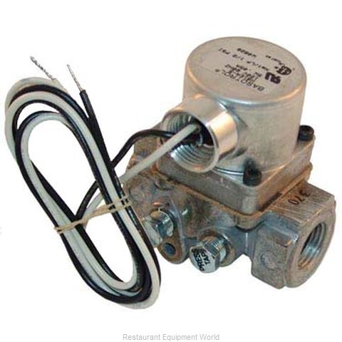 All Points 54-1137 Solenoid Valve