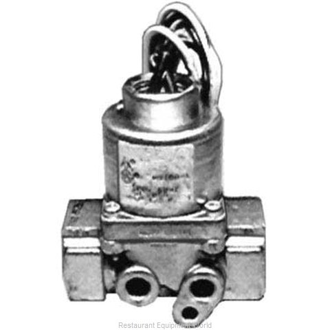 All Points 54-1142 Solenoid Valve