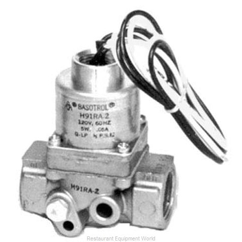 All Points 54-1147 Solenoid Valve