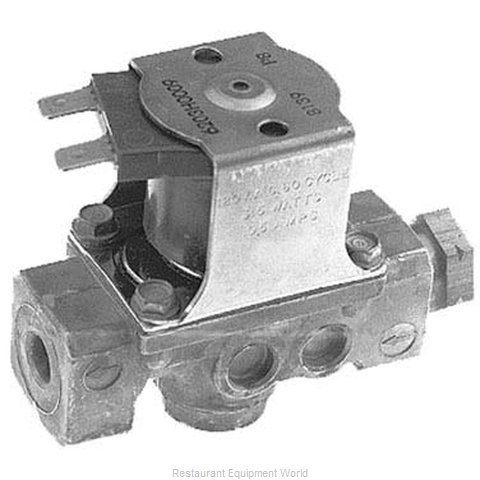 All Points 54-1153 Gas Valve