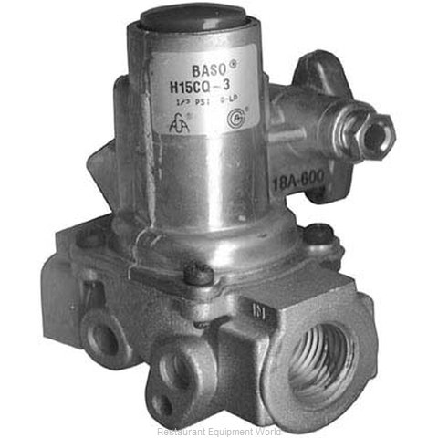 All Points 54-1157 Safety Valve