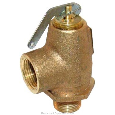 All Points 56-1012 Pressure Regulator (Magnified)
