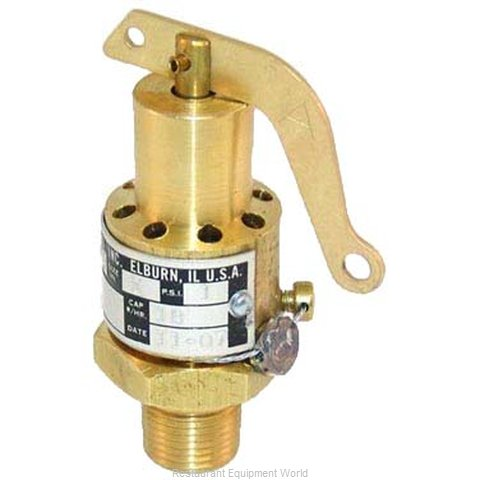 All Points 56-1203 Safety Relief Valve