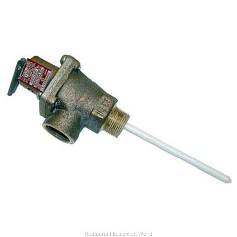 All Points 56-1245 Pressure-Temperature Relief Valve (Magnified)