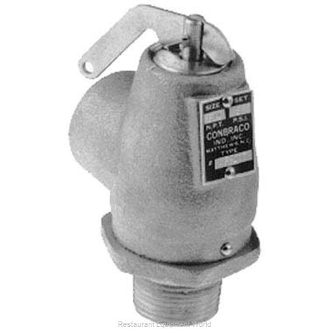All Points 56-1318 Safety Relief Valve
