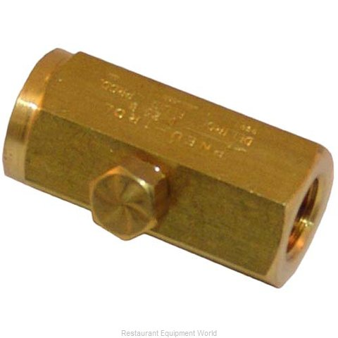 All Points 56-1324 Check Valve