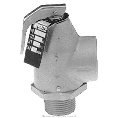 All Points 56-1325 Safety Relief Valve