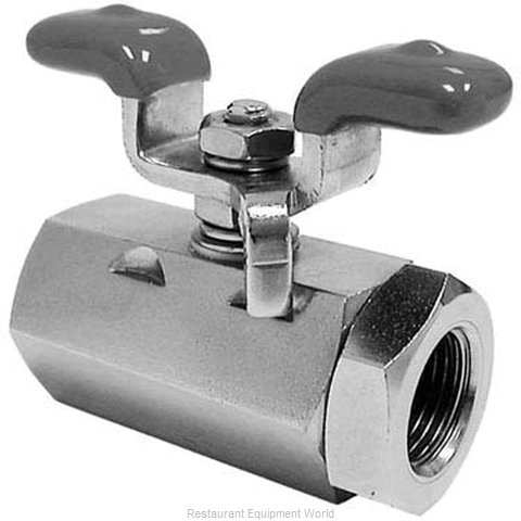 All Points 56-1348 Ball Valve