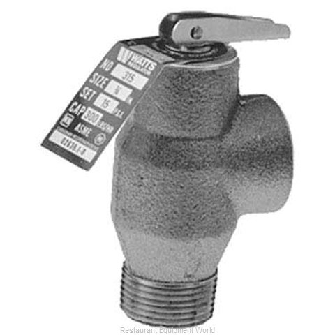 All Points 56-1353 Safety Relief Valve