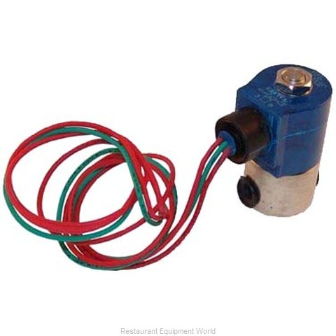 All Points 58-1000 Valve Solenoid