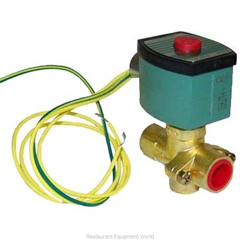 All Points 58-1002 Valve Solenoid