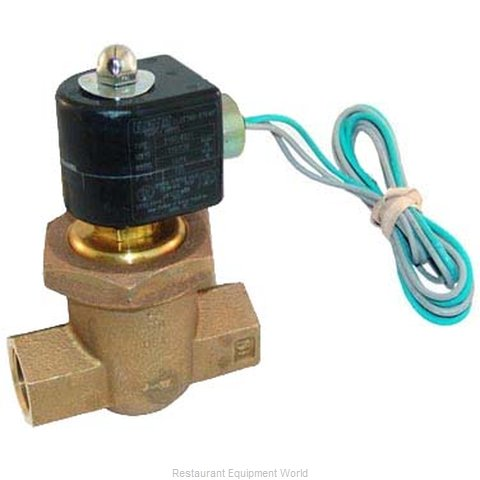 All Points 58-1005 Valve Solenoid