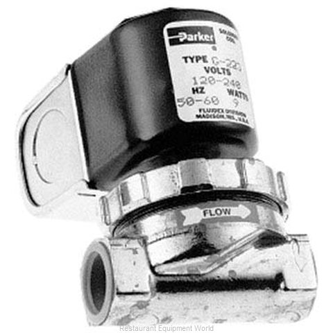 All Points 58-1025 Valve Solenoid