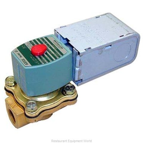 All Points 58-1027 Valve Solenoid