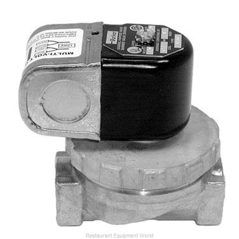 All Points 58-1036 Valve Solenoid