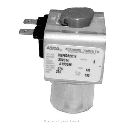 All Points 58-1039 Valve Solenoid