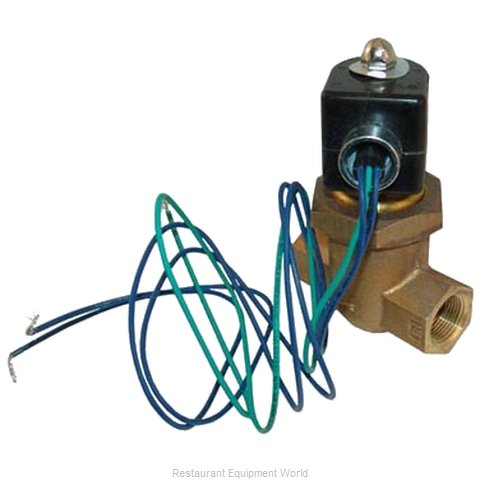 All Points 58-1058 Valve Solenoid