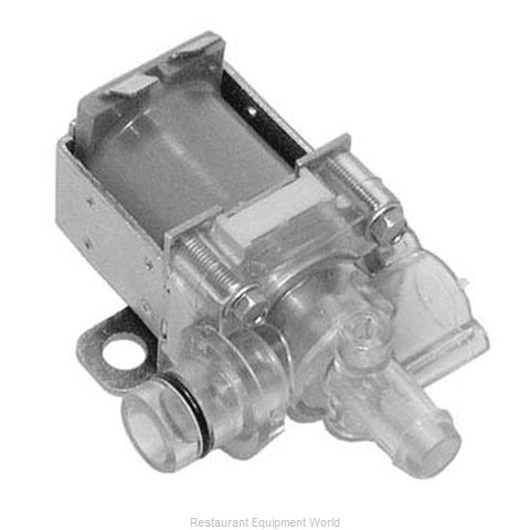 All Points 58-1066 Valve Solenoid