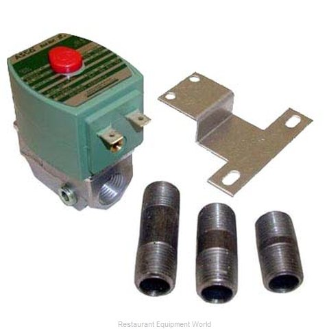 All Points 58-1090 Valve Solenoid