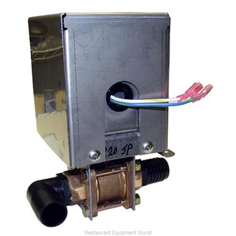 All Points 58-1099 Valve Solenoid